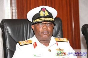 Ibok-Ete Ibas accuses police of freeing suspects arrested by Navy for maritime crimes